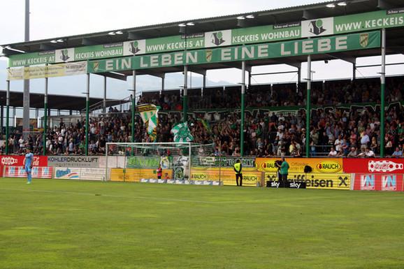 05. SC Austria Lustenau - LASK Linz