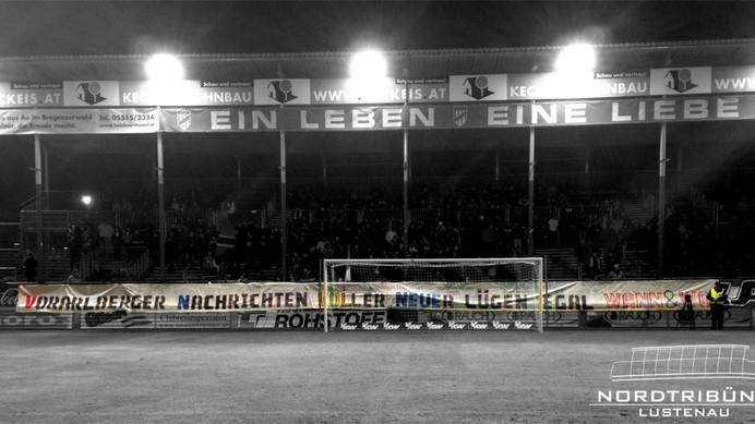 20. SC Austria Lustenau - SV Mattersburg