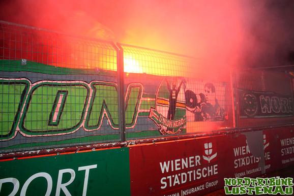 18. SV Kapfenberg - SC Austria Lustenau