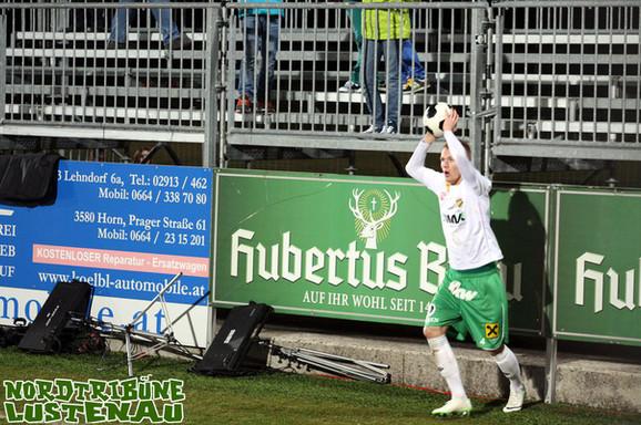 23. SV Horn - SC Austria Lustenau