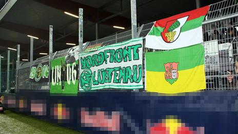 16. FC Liefering - Austria Lustenau
