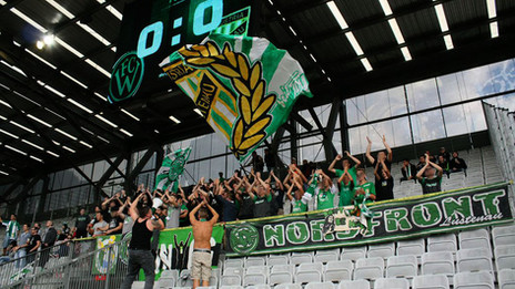 06. FC Wacker Innsbruck - SC Austria Lustenau