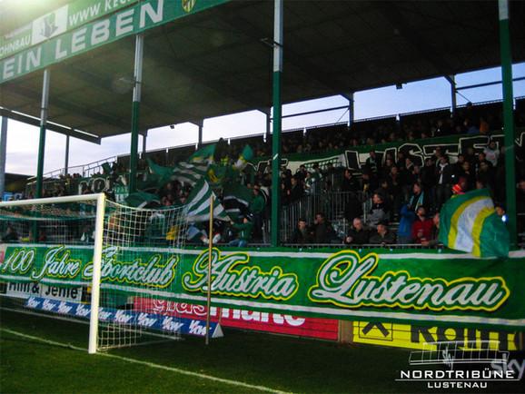 22. SC Austria Lustenau - SV Kapfenberg