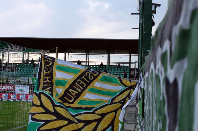 29. Austria Lustenau - SV Kapfenberg