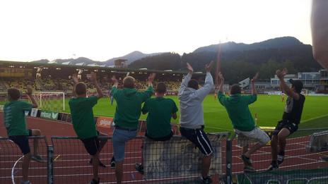 06. SV Kapfenberg - SC Austria Lustenau