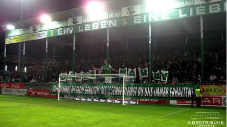 09. SC Austria Lustenau - SV Mattersburg