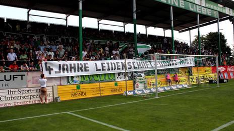 01. SC Austria Lustenau - SC Wiener Neustadt