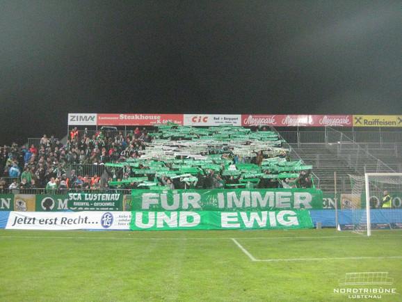 17. FC Lustenau - SC Austria Lustenau
