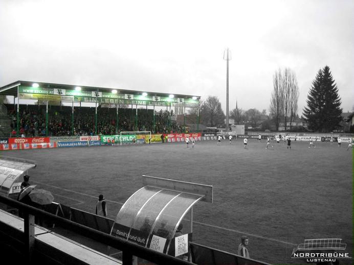 29. SC Austria Lustenau - TSV Hartberg