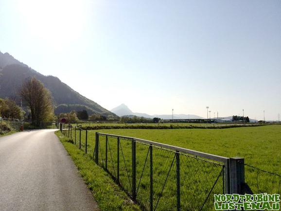 30. FC Liefering - SC Austria Lustenau