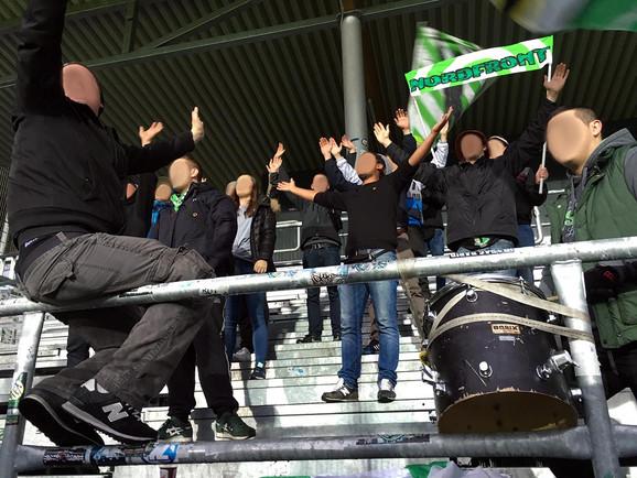 34. FC Liefering - Austria Lustenau