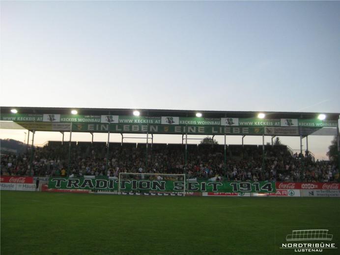 35. SC Austria Lustenau - FC Lustenau