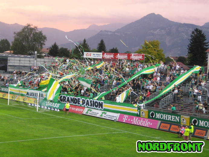08. FC Lustenau - SC Austria Lustenau
