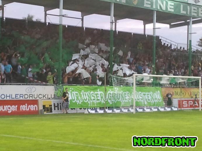 01. SC Austria Lustenau - LASK Linz