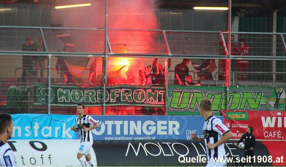 13. LASK Linz - SC Austria Lustenau
