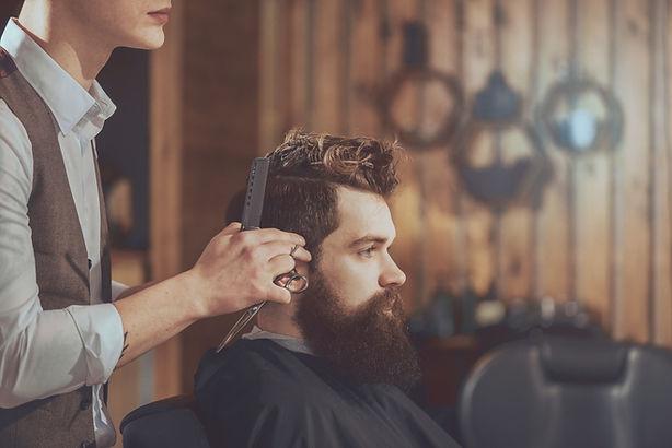 Donald, Anthony, grooming, gentlemen, Donald Anthony, dapper, hair