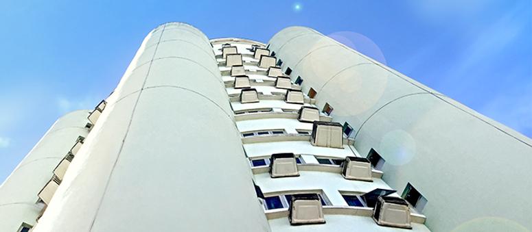 Tower Hotel Franca