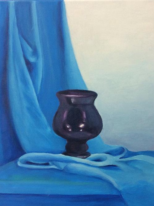 Painting: Fundamentals Monday-Friday 7/12-7/16  1-4pm