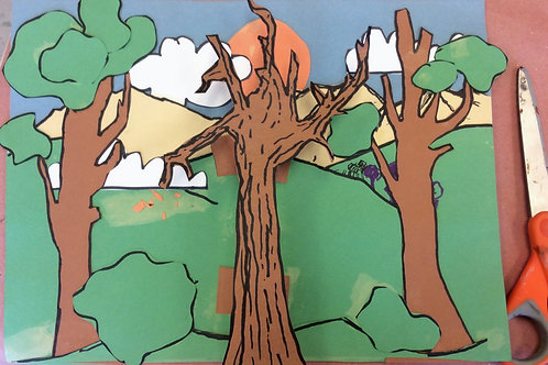 Art Exploration for Children Mon-Fri 7/26-7/30 2-4pm