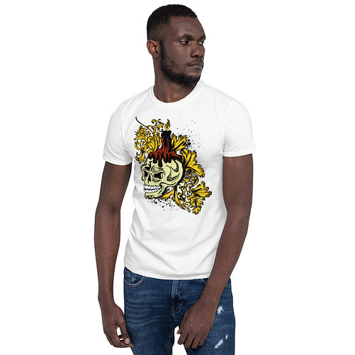 Designer Short-Sleeve Unisex T-Shirt by SKETCH