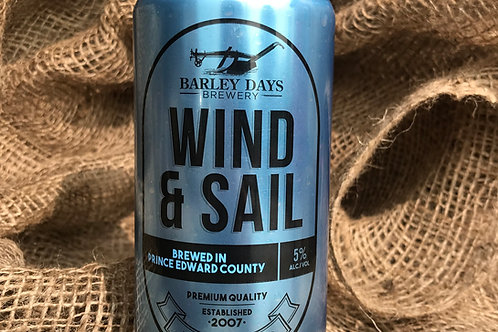 Wind and Sail 473ml