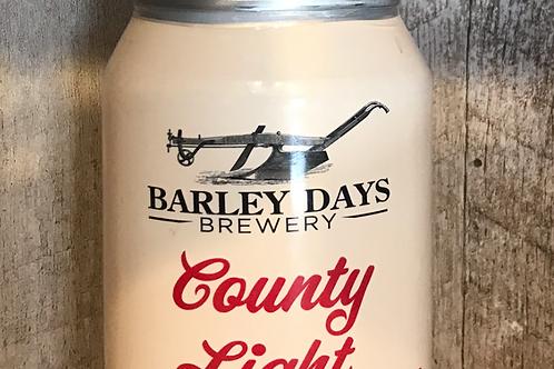 County Light 355ml