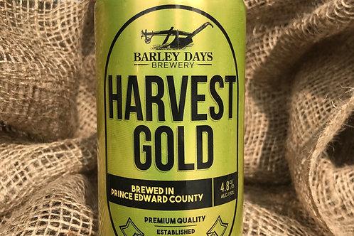 Harvest Gold 473ml