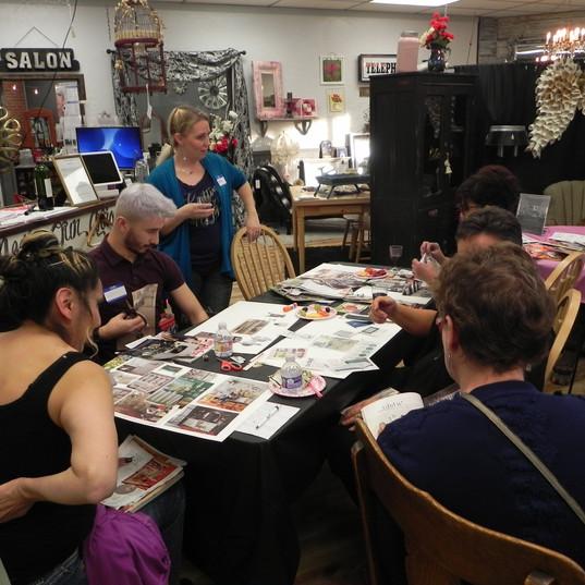 style board workshop 20