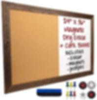 dry erase and pin board amazon.JPG