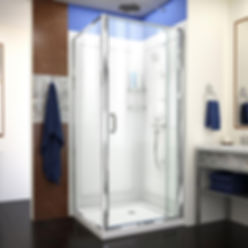 white-dreamline-shower-stalls-kits-dl-67