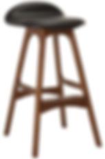 slumberland salem bar stool.JPG