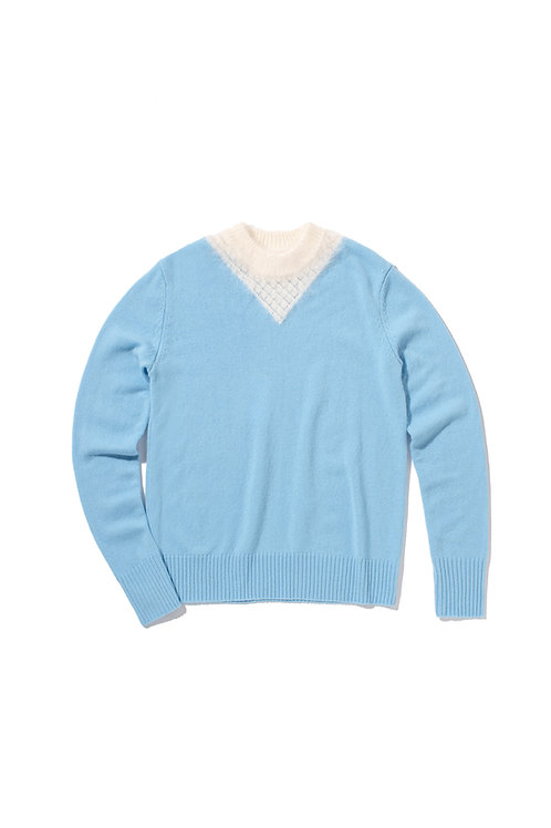 SCHOOLBOY Wool Sweater