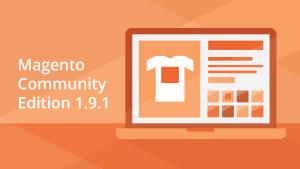 magento community edition 1.91