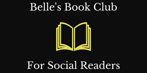 Belle's Book Club: Level 1.0 (Ages 4-7)