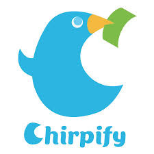 Chirpify This