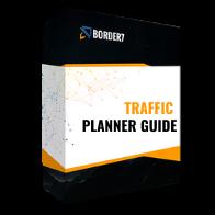 Traffic Planner Guide