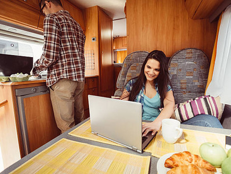 Ultimate Guide for First Timers Renting an RV