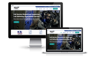 Website & strategy for metrology business