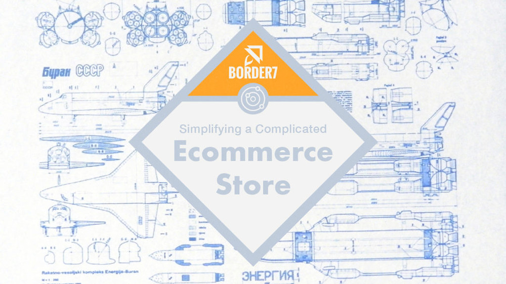 Importance of Simplifying a Complicated eCommerce Store - ecommerce solutions