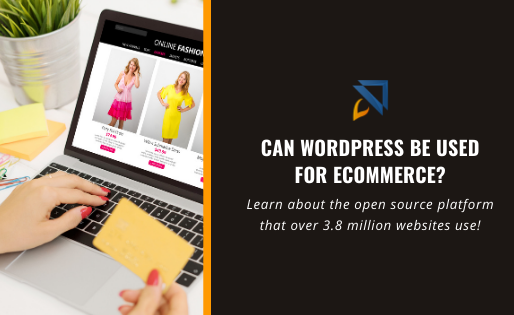 Can WordPress Be Used for Ecommerce