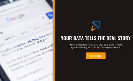 Your Data Tells the Real Story