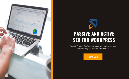 Passive and Active SEO for WordPress