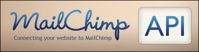 Mailchimp API
