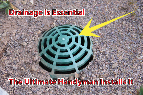 Drainage Installations And Repair Solutions In Los Angeles