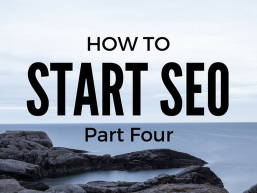Technical SEO: How to Start & Setup SEO (Part 4)