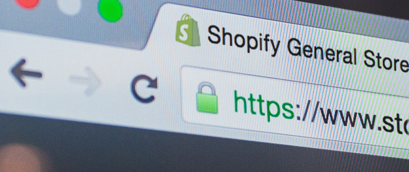 what's new with shopify
