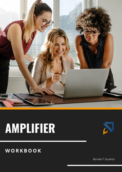 amplifier workbook