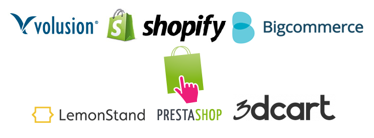 hosted ecommerce solutions
