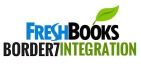 Border7 FreshBooks Integration