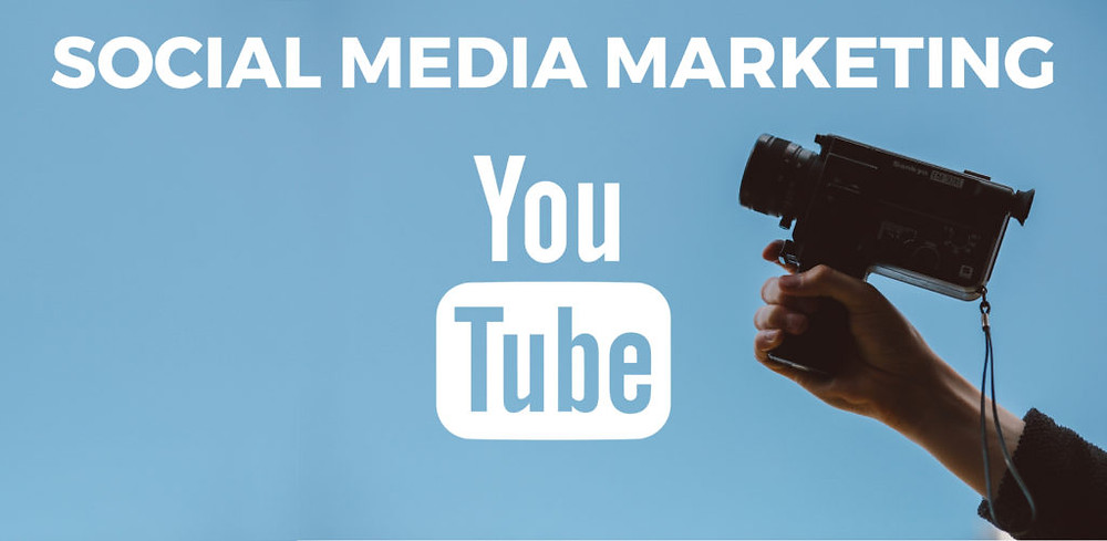 Social Media Marketing: Youtube